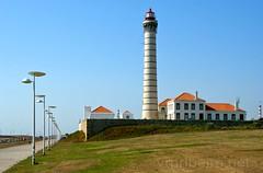 Farol da Boa Nova (vmribeiro.net) Tags: geo:lat=4120004160 geo:lon=871179879 geotagged matosinhos portugal prt ródão porto farol boa nova leça leca lighthouse sony a350