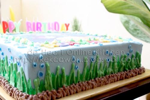 CakeOlie