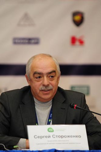 Sergey Storozhenko, Deputy Chairman of the Kharkiv Regional State Administration