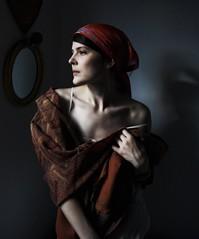 (Samantha West) Tags: portrait woman brooklyn samanthawest mercyrose theballadofmercyrose
