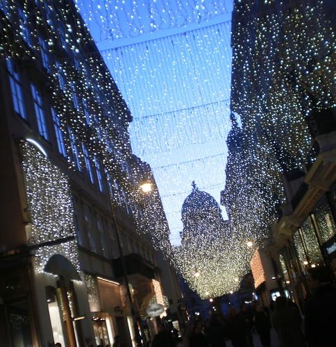 Christmastime Vienna, December 26