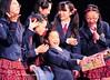 Mamma Mia.  りんご娘のライブ コンサート.  Over  111,000 visits to this photo. (Glenn Waters ぐれんin Japan.) Tags: show ladies girls 2 people cute girl japan youth fun happy japanese concert nikon uniform theater comic live stage young manga smiles teenagers teens noflash teen aomori hirosaki schoolgirls japon gossip 青森 弘前 gosip ニコン iwakimachi d700 nikond700 ぐれん glennwaters afsnikkor70200mmf28gedvrii ringomusume りんご娘 りんご娘のライブコンサート