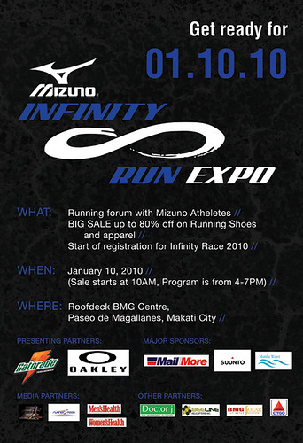run expo web poster