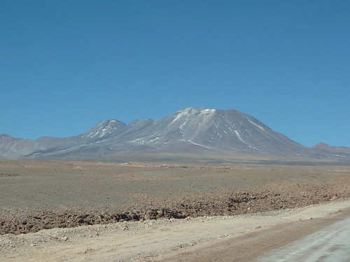 Volcán Láscar