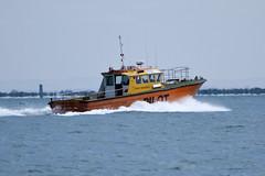 southaustralia pilotboat portadelaide outerharbour