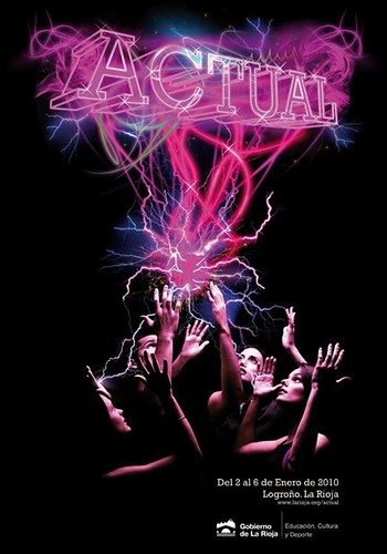 Poster Actual 2010