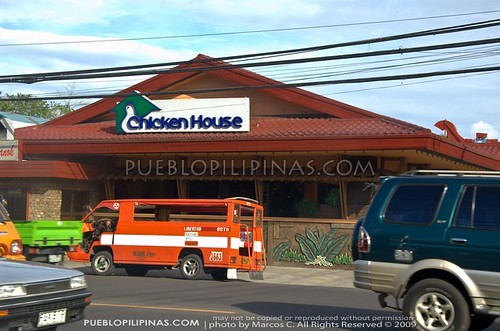 Bacolod Chicken House