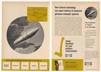 Sistema de control de misiles (1967)