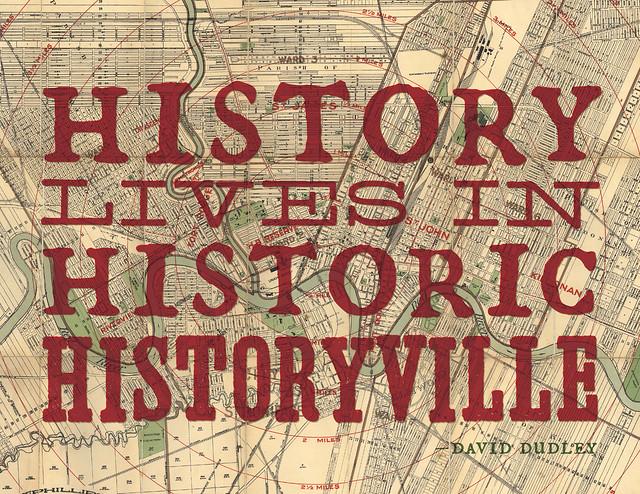 History …