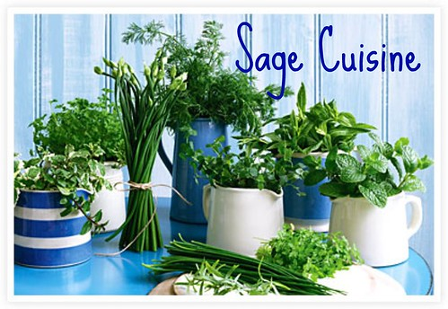 Sage Cuisine