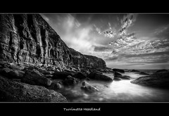 Turremetta Headland (Peter Anthony) Tags: ocean sky seascape beach sunrise nikon seascapes sydney australia d300 sigma1020mm peteranthony spiritofphotography