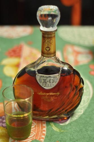 Suntory XO Brandy