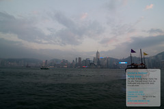 Victoria Harbor (modsxxl) Tags: hongkong victoriaharbor