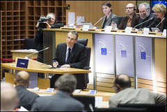 Hearing of Mr Piebalgs, designate Commissioner for Development (Brussels, 11 January 2009)