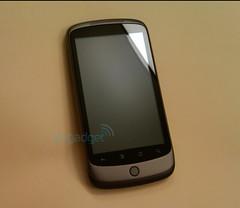 Nexus One Customer Service