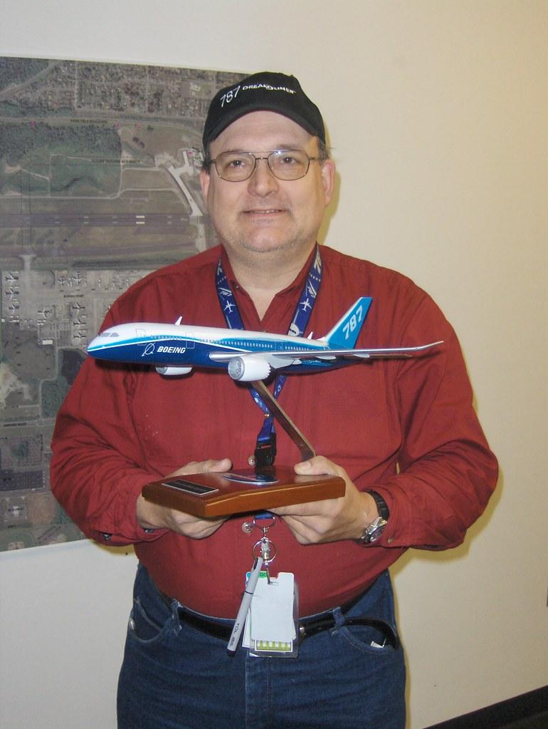 787 model winner 2009