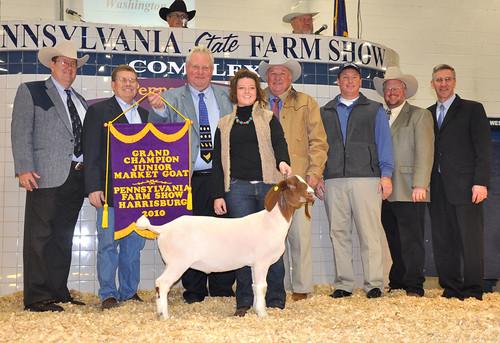 2010 Pa. Farm Show