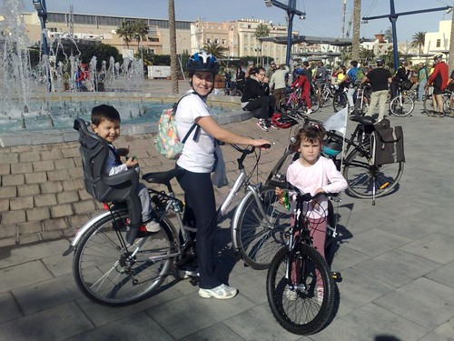 4ª Pedalada Pro Carril Bici