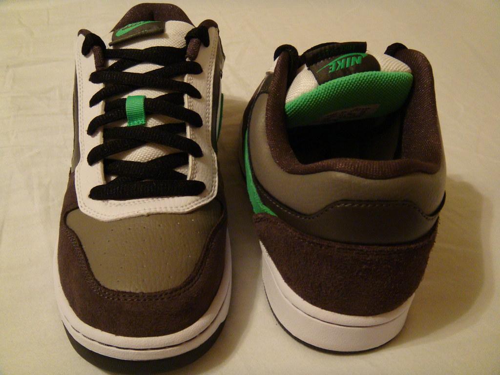 5f2d857f7923bc Skeet Front Back (UnholyKnight) Tags  white black green shoes nike skeet · Nike  Skeet on loan from a good friend 9 (Lovethysneaks) Tags  hot fetish