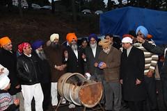 Bhuryn Hatia De Khilaf Dhian Di Lohri By Dal Khalsa Alliance (bhurynhatiakhilaflohri) Tags: india sikh punjab hindu lohri khalistan dakha dalkhalsa dalkhalsaalliance bhurynhatia dhiandilohri