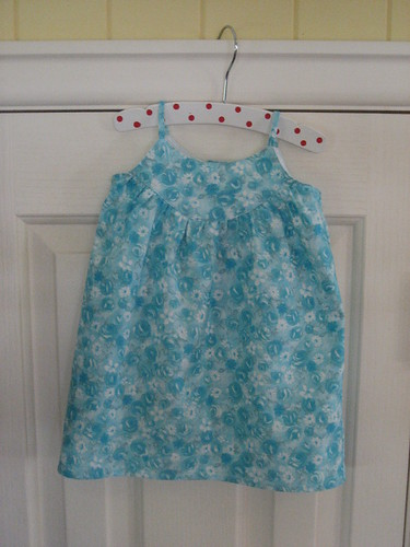 swingset dress front