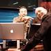 Diego Stocco & Bob Wilson