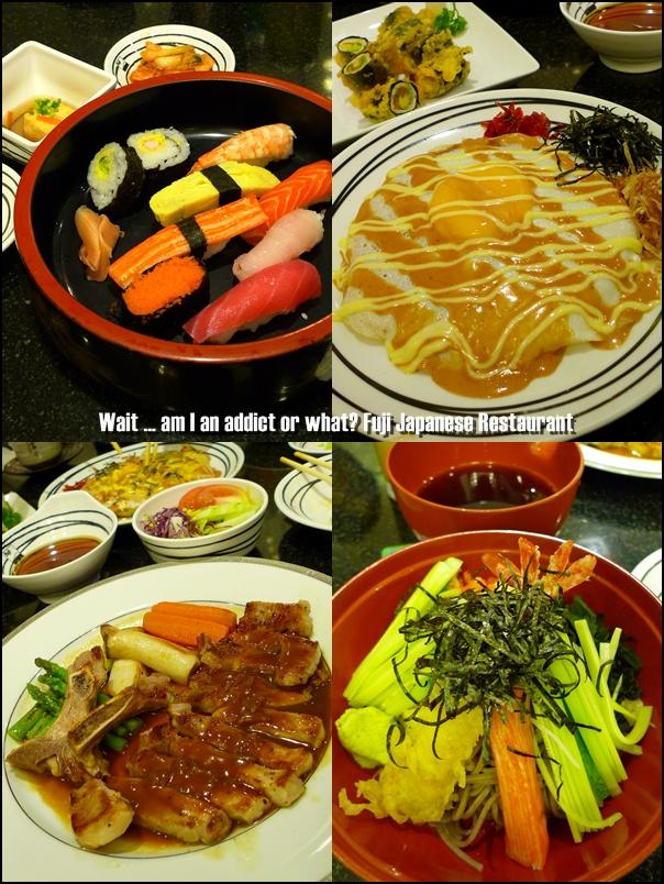 Fuji Japanese Restaurant @ Jungceylon