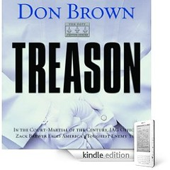Treason Don Brown