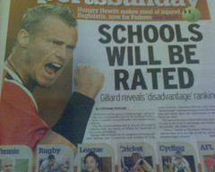 Schools to be rates by Lleyton Hewitt