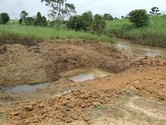 Fish ponds (Dadamac Community) Tags: fish ponds ecovillage attachab