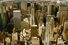 oh for those lazy days of summer (mudpig) Tags: nyc newyorkcity ny newyork geotagged downtown cityscape centralpark rockefellercenter midtown esb bankofamerica hudsonriver empirestatebuilding metlife bryantpark hdr observationdeck gracebuilding mudpig stevekelley avonbuilding
