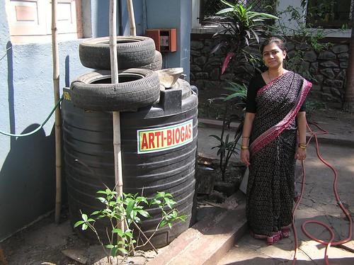 ARTI - 2006 Ashden Award winner