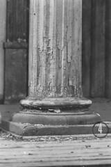 Detalj fra søyle ved Lade gård (1962) (Trondheim byarkiv) Tags: norway norge 60s archive norwegen archives noruega trondheim sørtrøndelag 1962 noorwegen lade gård trøndelag søyle arkiv trondhjem byarkiv ladegård trondheimkommune trondheimbyarkiv fotopositiv torh41b31 f2333