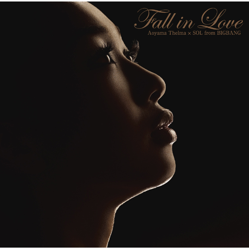 CrimsonRain.Com 日韓大碟推薦:Thelma Aoyama x SOL from BIG BANG - Fall In Love
