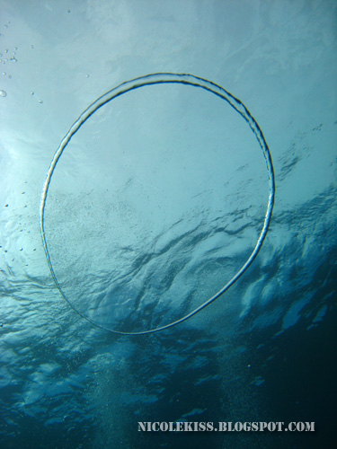 circle air bubble 2