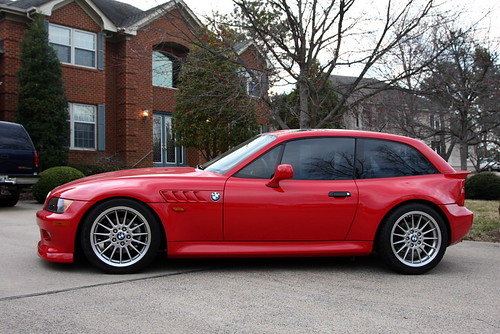Z3 E36 7 For Sale Mint 1999 Z3 Coupe 2 8