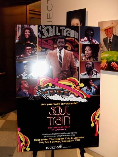 soul train doc