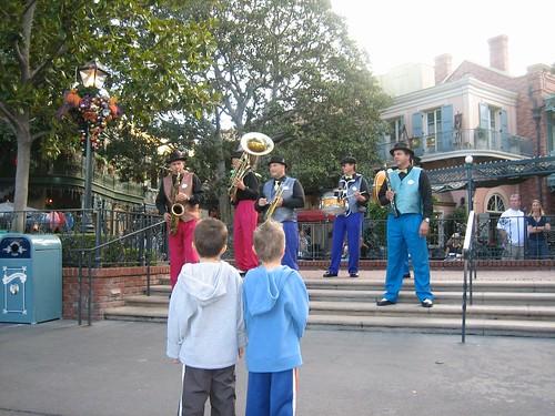 Disneyland Jan 2010  137