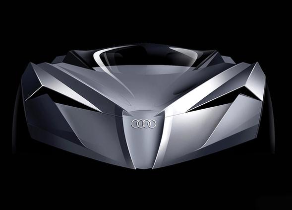 Concept Car ikab