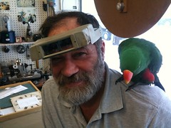 The Jeweler and the Watchmaker's Parrot