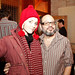 Lauren Lemon & David Cross