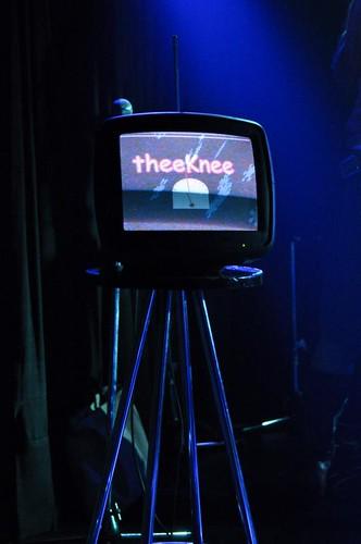 theeKnee@DESEO