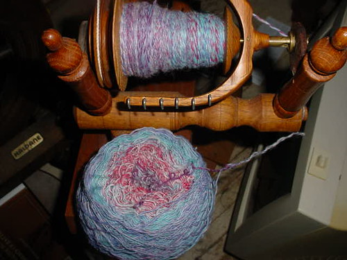 Still River Mill Mystery Batt