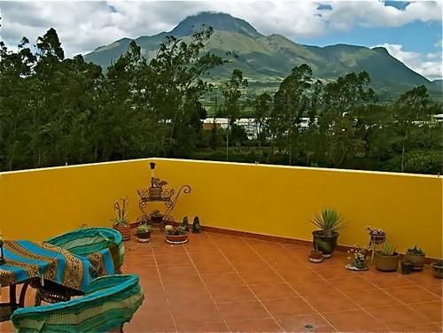 Ecuador-farc