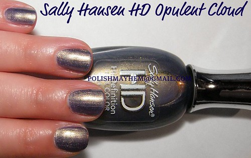 Sally Hansen HD Opulent Cloud