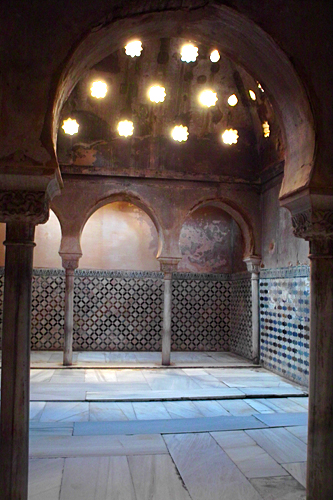 arabic-bath-alhambra