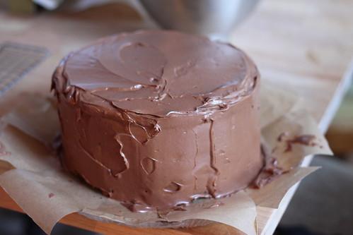 choc cake 5