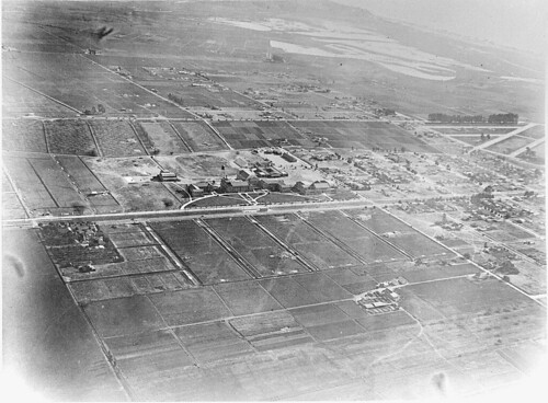 Venice High School 1923