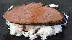 (Jun Seita) Tags: food friend meat afnikkor35mmf2d s5pro
