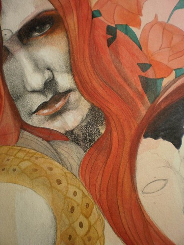 in progress: Lilith